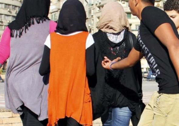 المراة في العالم العربي