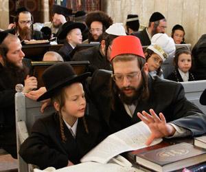 يهود الجزائر