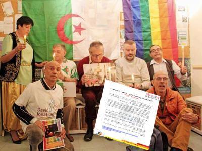 المثليون في الجزائر