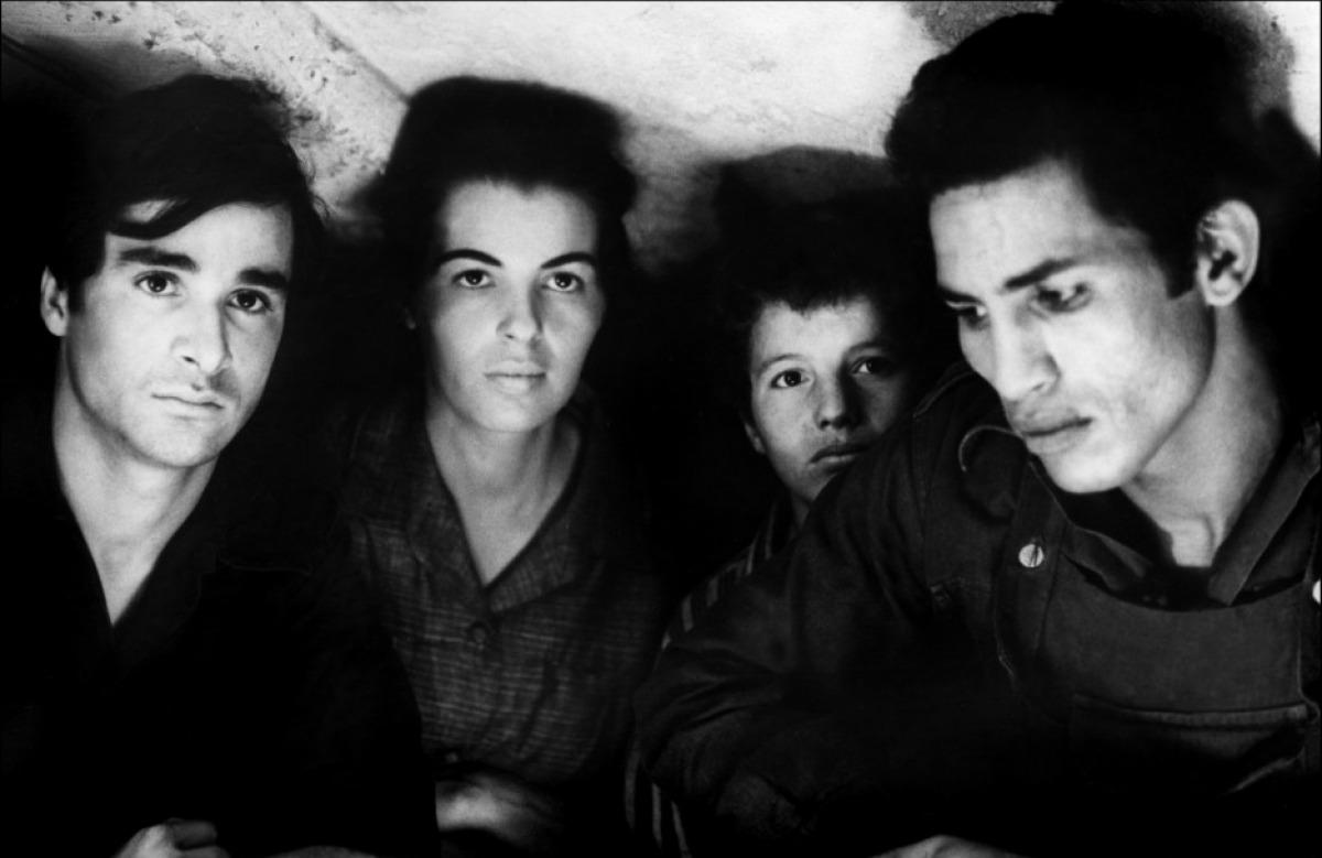 شهداء الجزائر