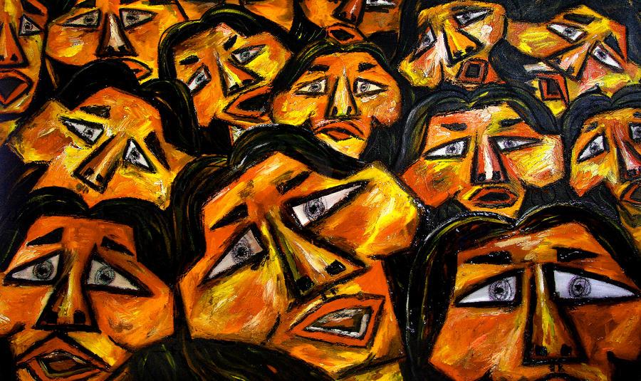 faces-yellow-karen-elzinga